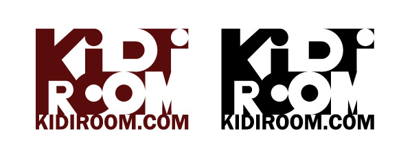 logo kidiroom