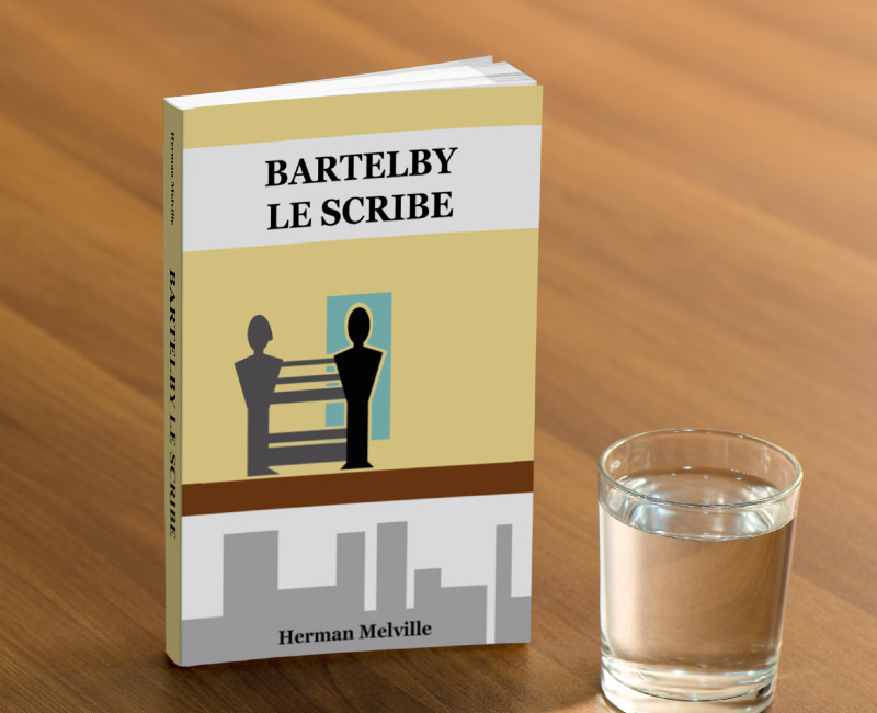 Bartelby le scribe